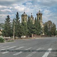 Памятка архітектури**, Городенка