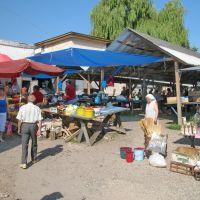 На ринку.**, Городенка