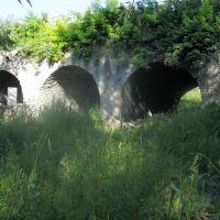 три мости.*, Городенка