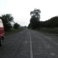 Сілецька гора (add by look), Жовтень