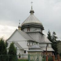 ►Церква  church, Жовтень