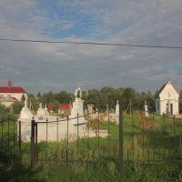 Zabłotów - cmentarz, Заболотов