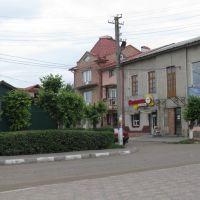 Centrum, Заболотов