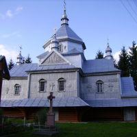 Eglise, Заболотов