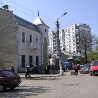 Ринок, Калуш