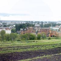 КОЛИШНІЙ КАЛІЙНИЙ ЗАВОД, Калуш