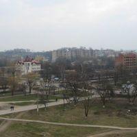 ПАНОРАМА, Калуш