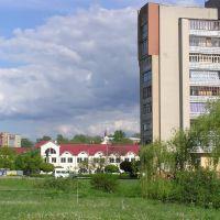 ГОСТИННИЙ ДІМ ЗДАЛЕКУ, Калуш