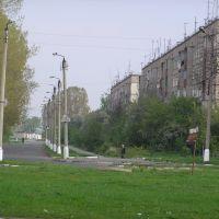 ВУЛ. ЛИТВИНА, Калуш