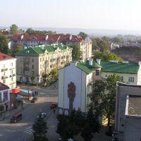 ПАНОРАМА 3, Калуш