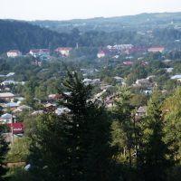 Kosiv, Ukraine, Sep 2010, Косов