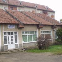 Kosiv, Ukraine, 2004, Косов