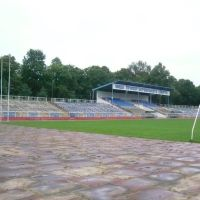 Nadvirna Stadion, Надворна