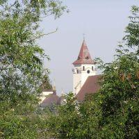 Roman Catholic Church in Rohatyn, Рогатин