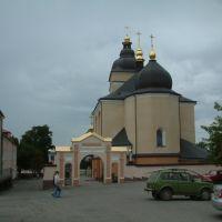 Chiesa, Рогатин