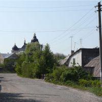 Вулиці Рогатина, Рогатин