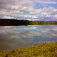 Рожнятівське озеро, Рожнятов