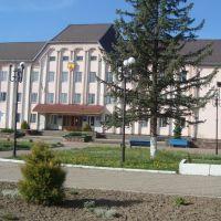 административное здание, Рожнятов