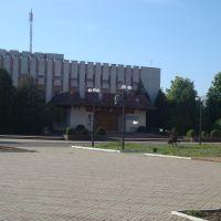 Дом культуры, Рожнятов