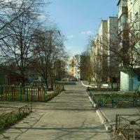 баришівка, будинки, Барышевка