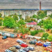 baryshivka, Барышевка