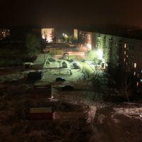 Jan2011, Барышевка
