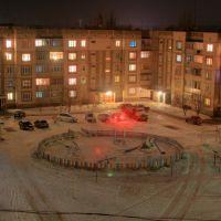 souhoz.jan.2011, Барышевка