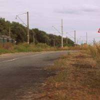 Баришівка, 2012, Барышевка