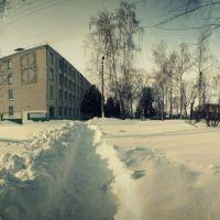 baryshevka 2013-03-24, Барышевка