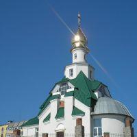 Белая Церковь, Белая Церковь