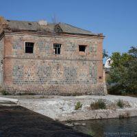 Abandoned Old Power Plant, Белая Церковь