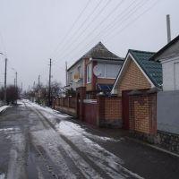 вул.Піщана.    12 балІв  хмарностІ., Белая Церковь