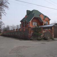 вул.Замкова., Белая Церковь