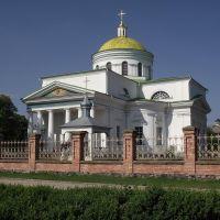 Преображенский  собор., Белая Церковь