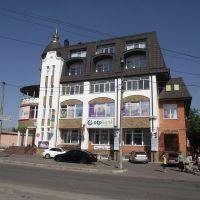 в.Гагаріна., Белая Церковь