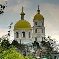 церковь Марии Магдалины, Белая Церковь