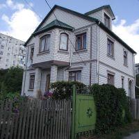 Теремок., Белая Церковь