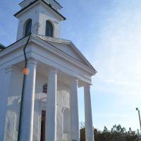 Богуслав. Троицкий собор. 1830-е - 1862 гг. / Bohuslav. Trinity Cathedral. 1830 - 1862, Богуслав