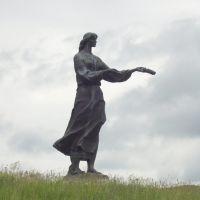 Маруся Богуславка, Богуслав