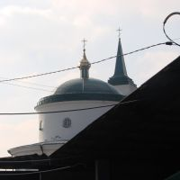 Boguslav. The church, Богуслав