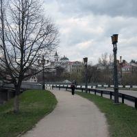 богуславський міст ♦ the bridge, Богуслав