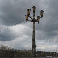 ліхтарний стовп, Богуслав