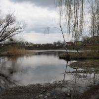 ідилія над річкою, Богуслав