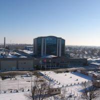 Научно-производственный онкологический и кардиологический центр MAXWELL, Борисполь