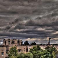 Борисполь, Борисполь