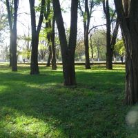 Парк Культуры имени Отдыха, Борисполь
