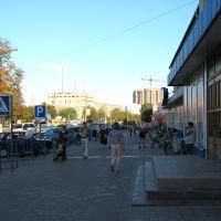 Сільпо, Борисполь