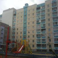 Жилой дом, ул.Новопрорезная 2, Борисполь