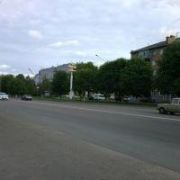 Kyivsky Shlyakh, Борисполь