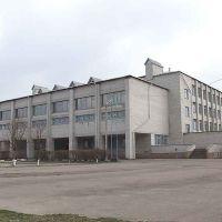 Школа №4, Борисполь